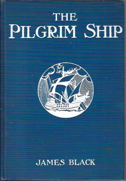 Image for The Pilgrim Ship