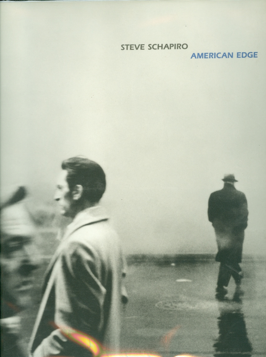 Image for American Edge