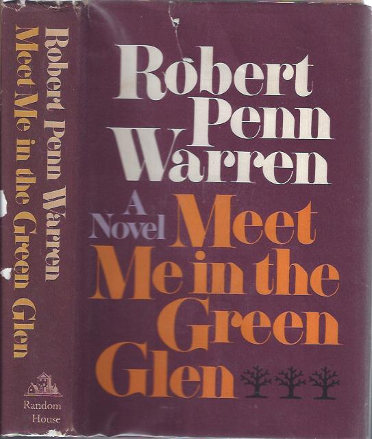 Image for Meet Me in the Green Glen