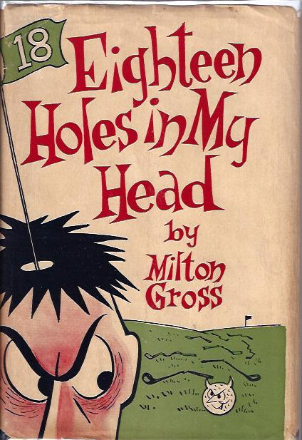 Image for Eighteen Holes in My Head