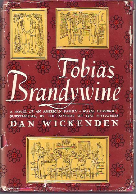 Image for Tobias Brandywine