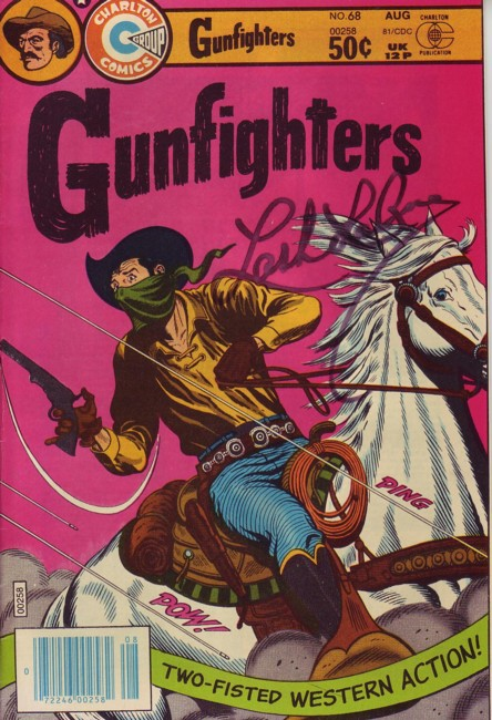 Image for Gunfighters