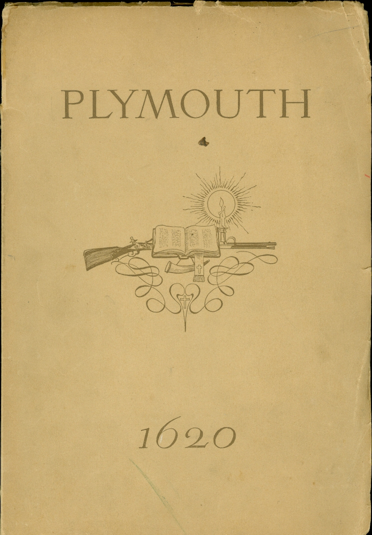 Image for Plymouth 1620