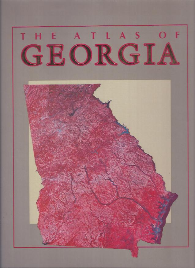 Image for The Atlas of Georgia