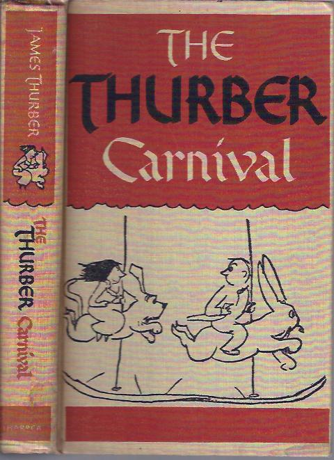 Image for The Thurber Carnival