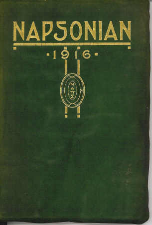 Image for Napsonian - 1916