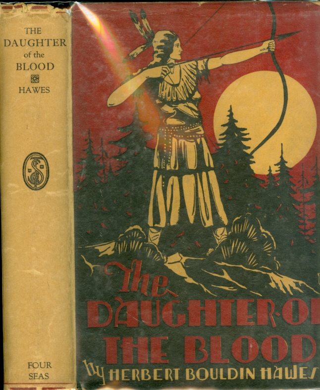Image for The Daughter of the Blood