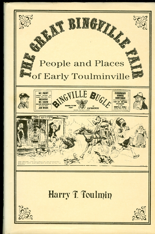Image for The Great Bingville Fair People and Places of Early Toulminville