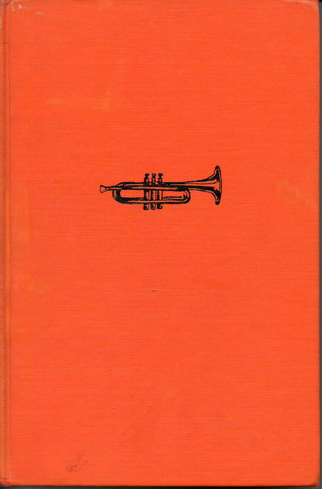 Image for Trumpeter's Tale The Story of Young Louis Armstrong