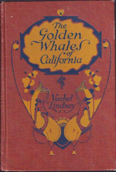 Image for The Golden Whales of California