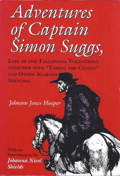 Image for Adventures of Captain Simon Suggs