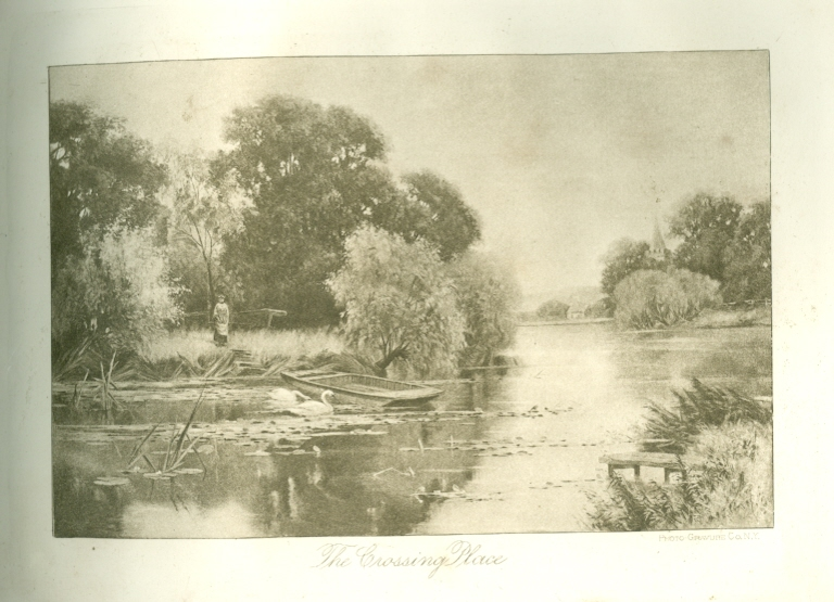Image for Scenes from Nature Six Photo-Gravures