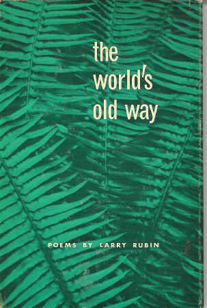 Image for The World's Old Way