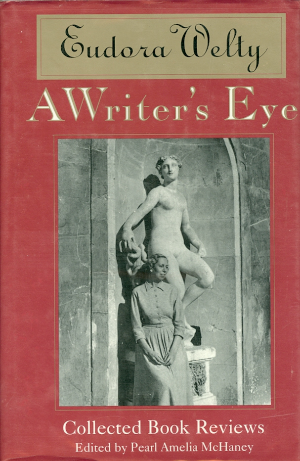 Image for Eudora Welty: a Writer's Eye