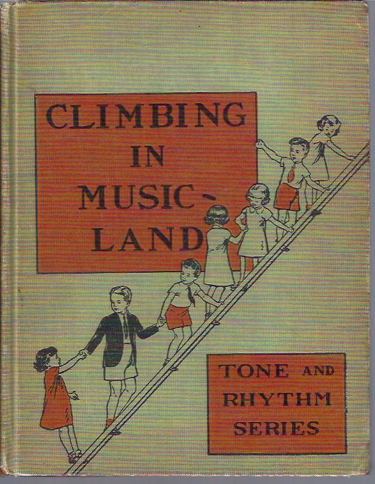 Image for Climbing in Musicland