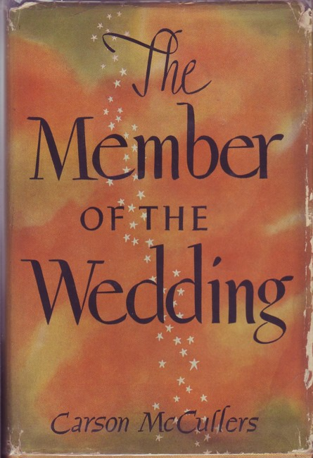 Image for The Member of the Wedding