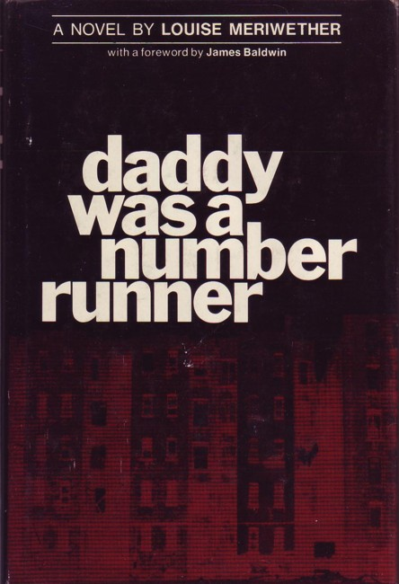 Image for Daddy Was a Number Runner