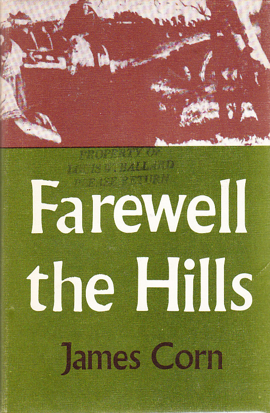 Image for Farewell the Hills