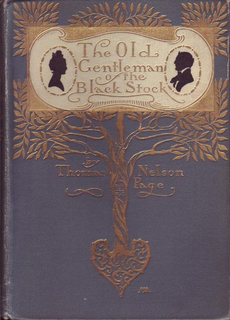 Image for The Old Gentleman of the Black Stock