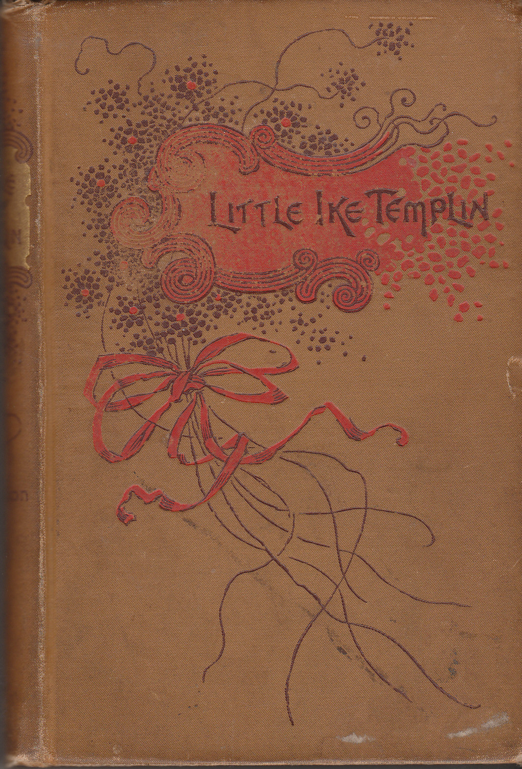 Image for Little Ike Templin and Other Stories
