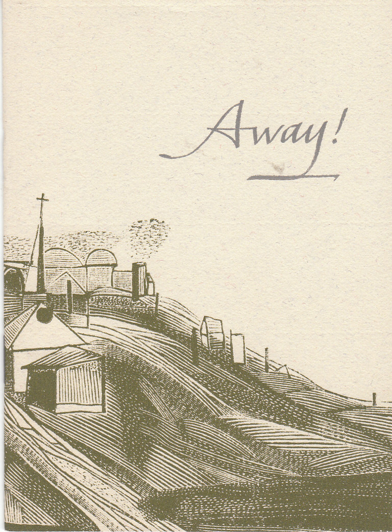 Image for Away!