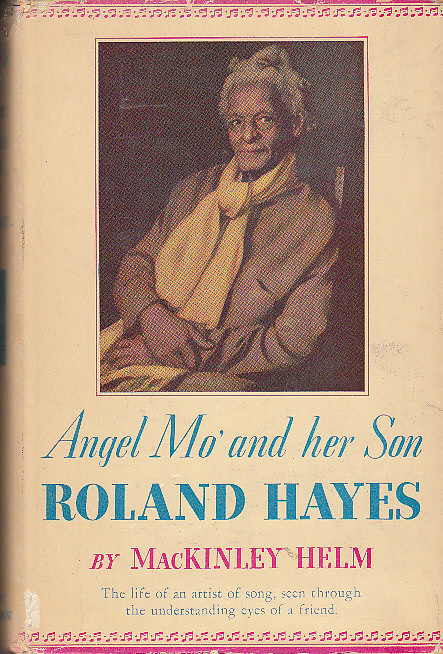 Image for Angel Mo' and Her Son, Roland Hayes
