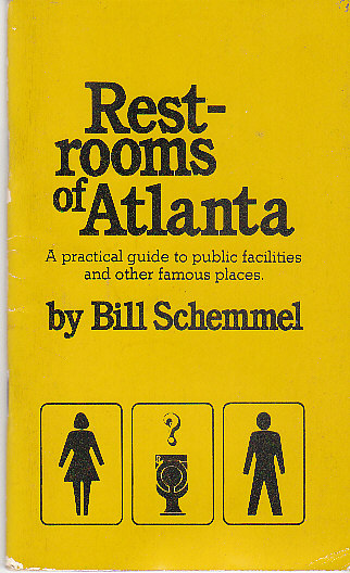Image for Restrooms of Atlanta