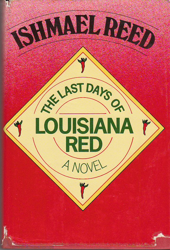 Image for The Last Days of Louisiana Red A Novel