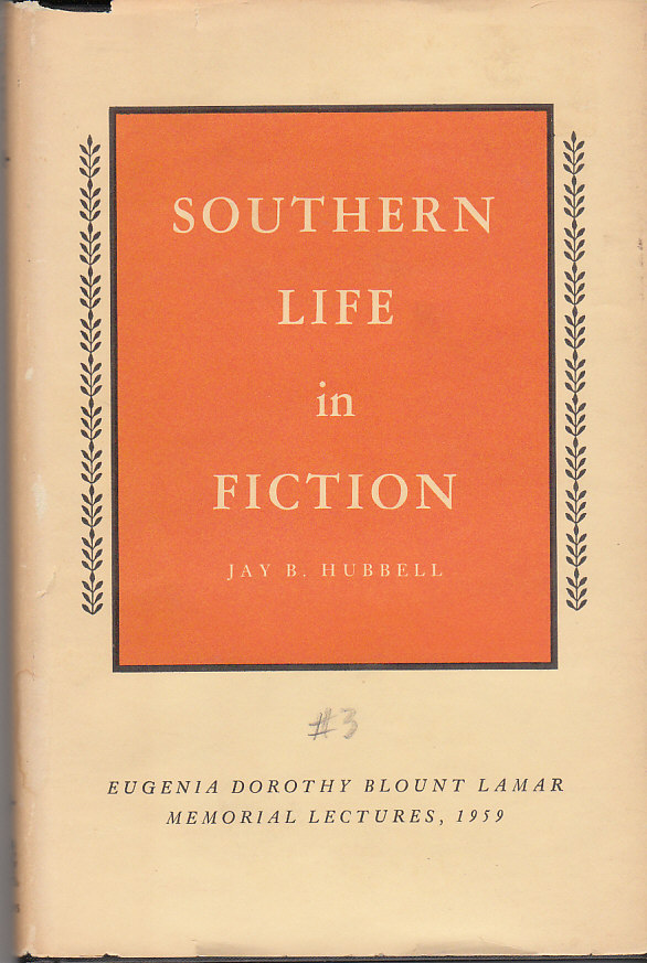 Image for Southern Life in Fiction