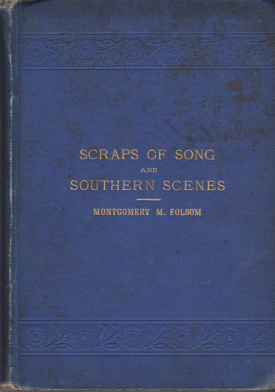 Image for Scraps of Song and Southern Scenes