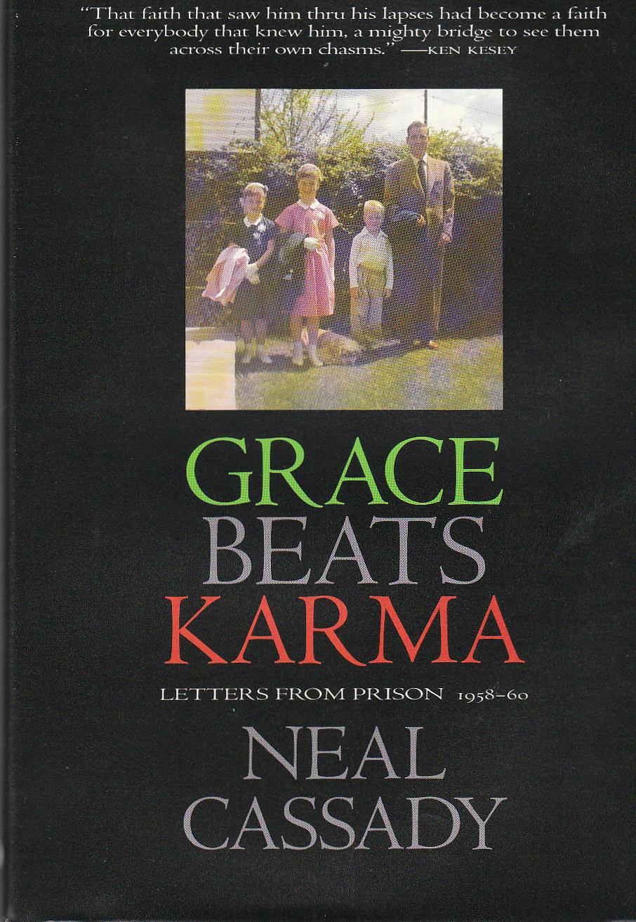 Image for Grace Beats Karma