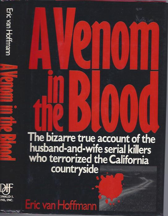 Image for A Venom in the Blood