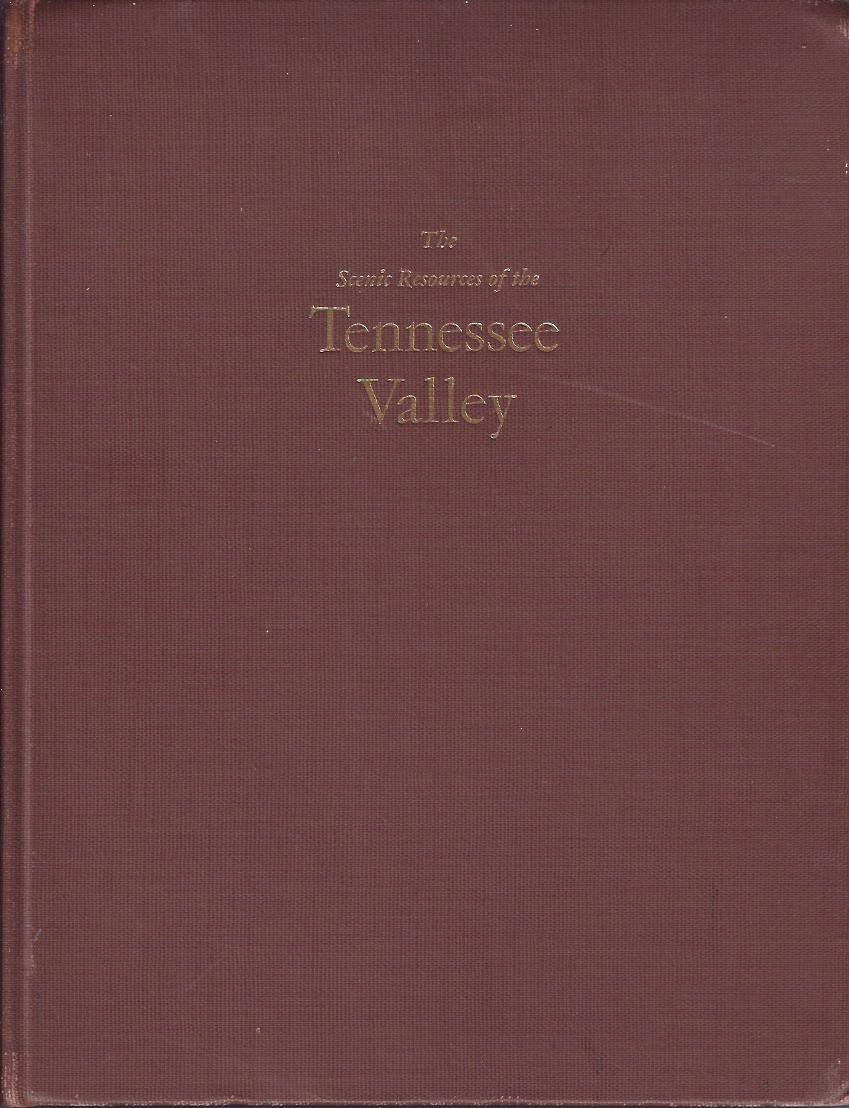 Image for Scenic Resources of the Tennessee Valley