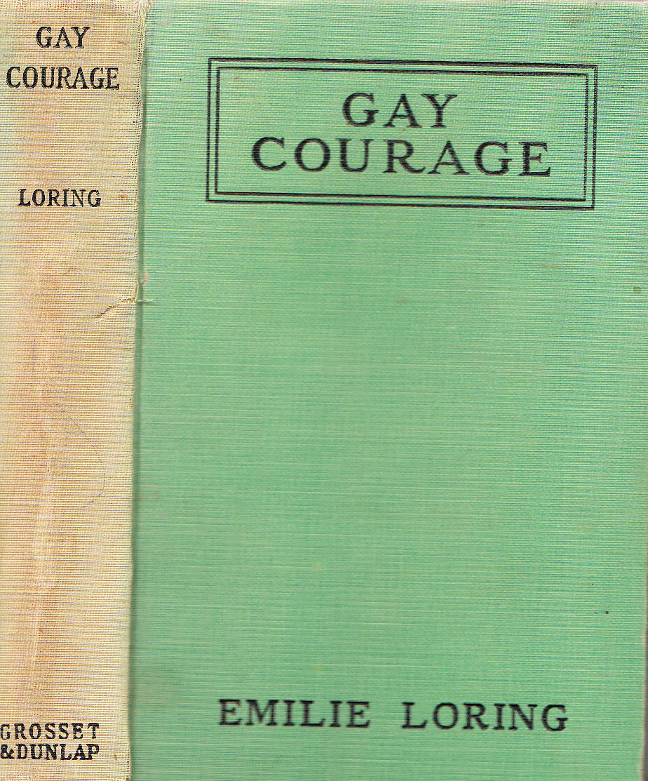 Image for Gay Courage