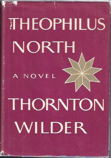 Image for Theophilus North