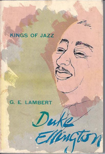 Image for Duke Ellington