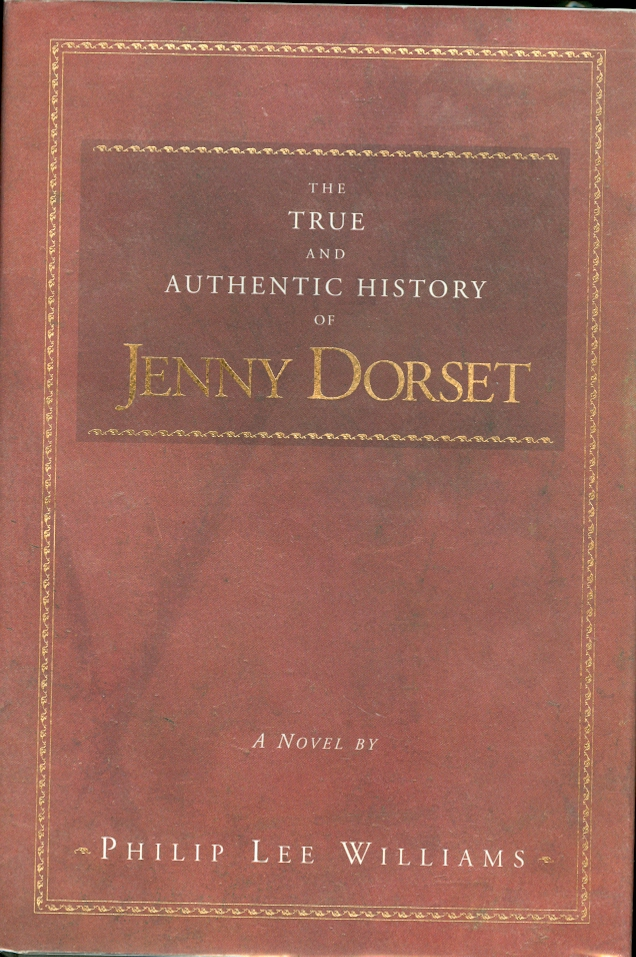 Image for The True and Authentic History of Jenny Dorset