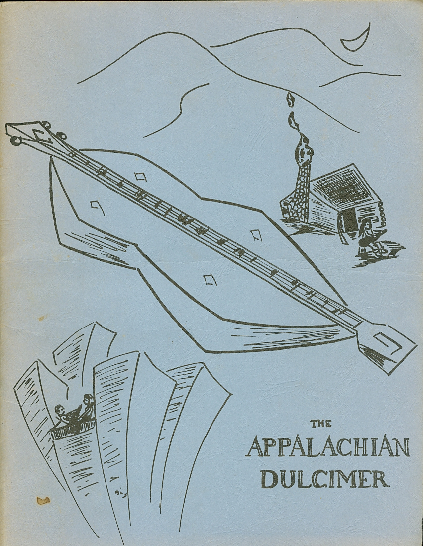 Image for The Appalachian Dulcimer