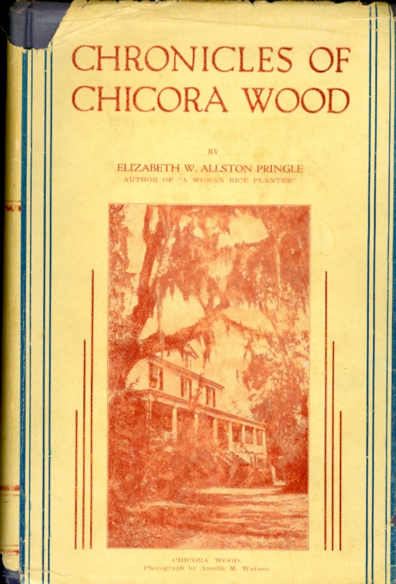 Image for Chronicles of Chicora Wood