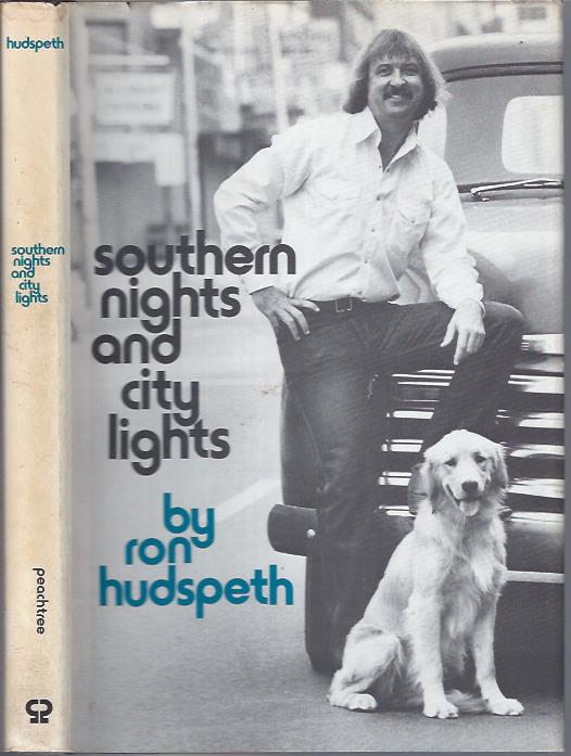 Image for Southern Nights and City Lights