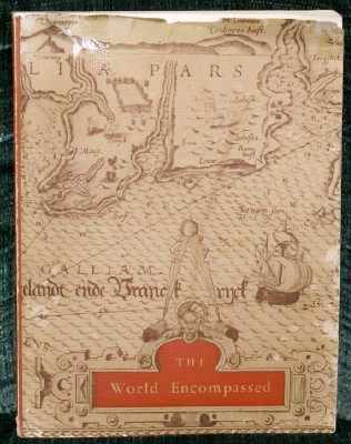 Image for The World Encompassed An Exhibition of the History of Maps