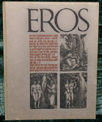 Image for Eros