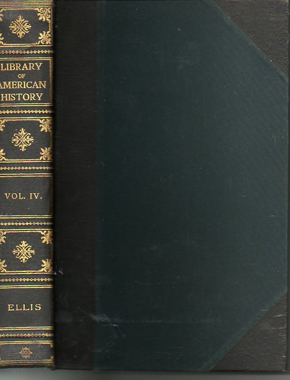 Image for Library of American History Civil War