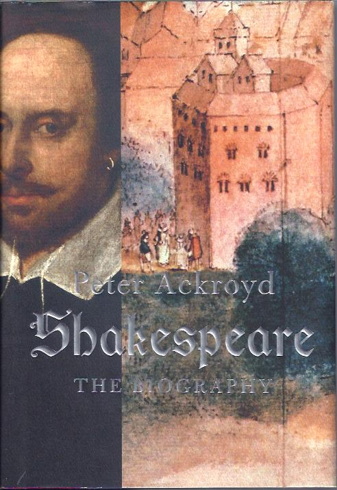 Image for Shakespeare: the Biography