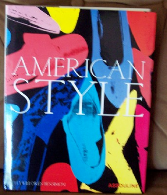 Image for American Style