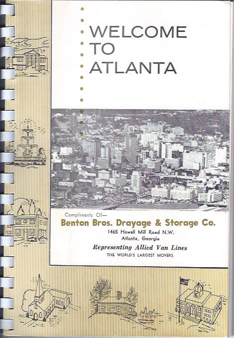 Image for Welcome to Atlanta