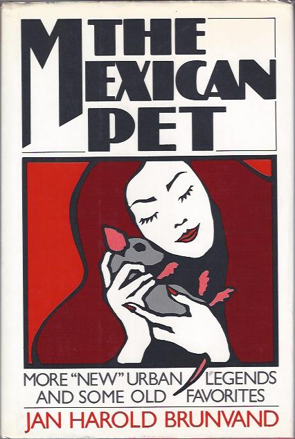 Image for The Mexican Pet