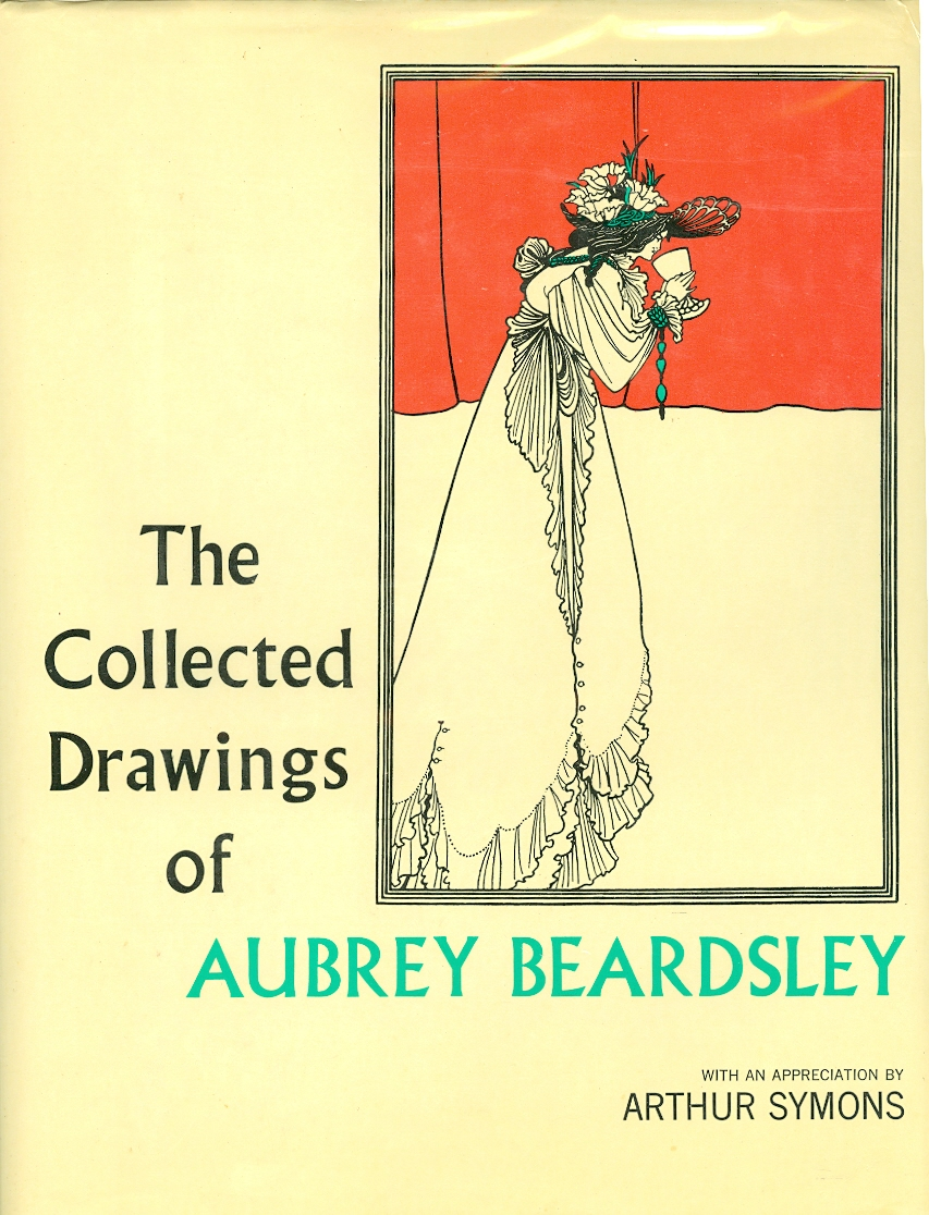 Image for The Collected Drawings of Aubrey Beardsley