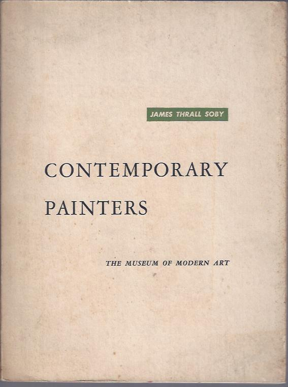 Image for Contemporary Painters