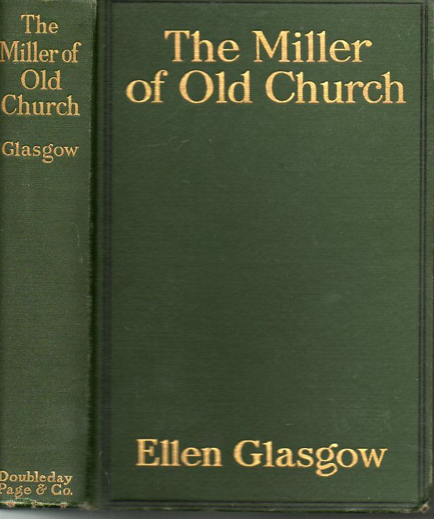 Image for The Miller of Old Church